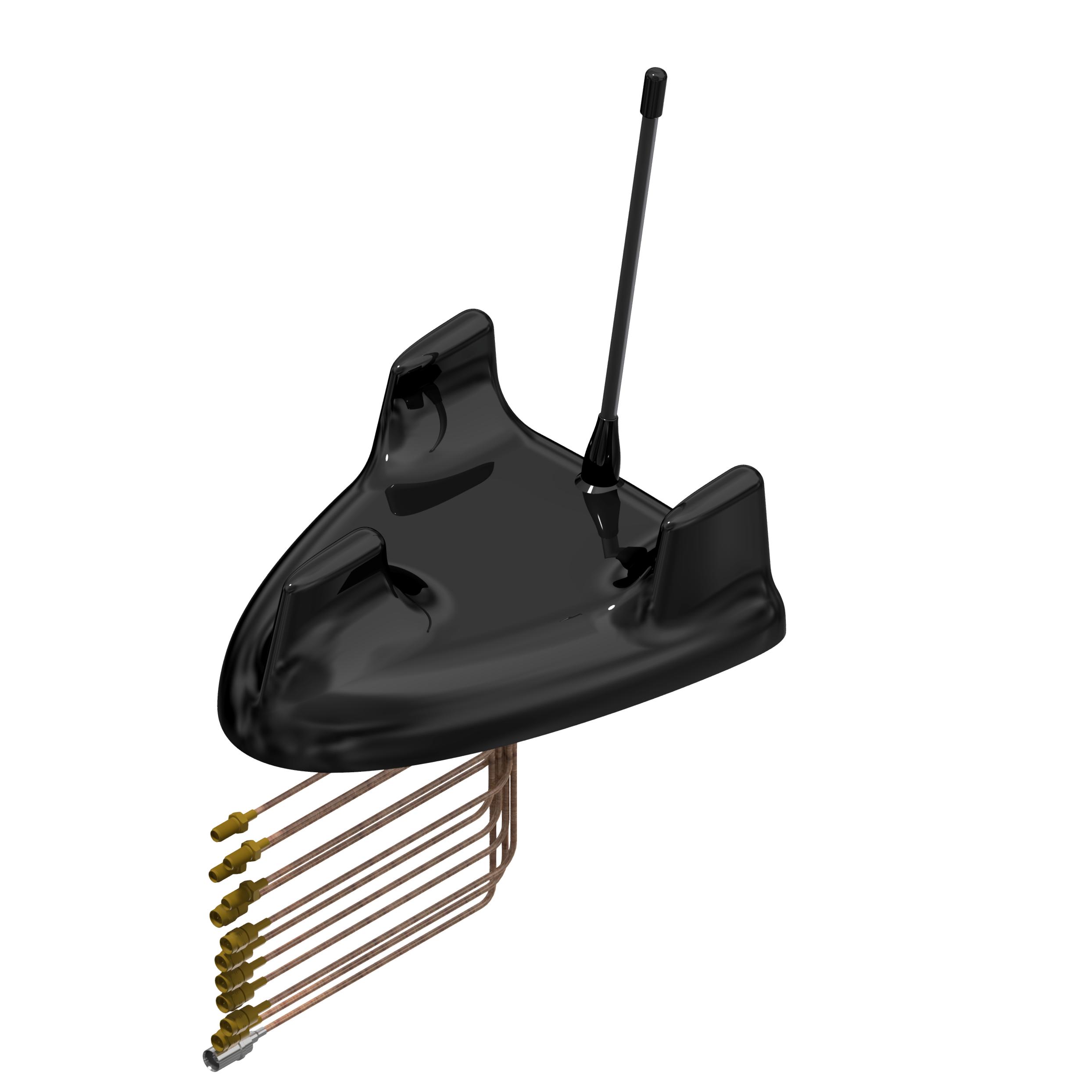 Overt Tetra Antennas