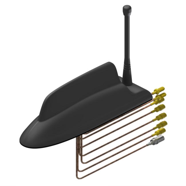 Overt UHF Antennas | Overt VHF Antennas